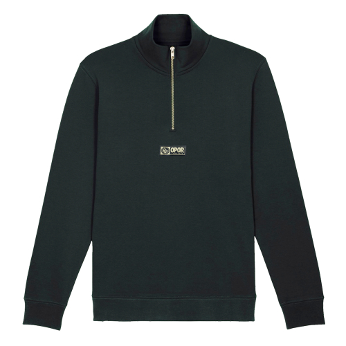1/4 Zip Opor - Gold Opor