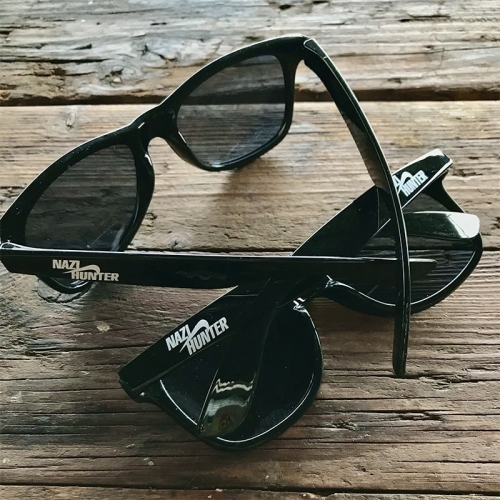 sun glasses opor - nazihunter (schwarz)