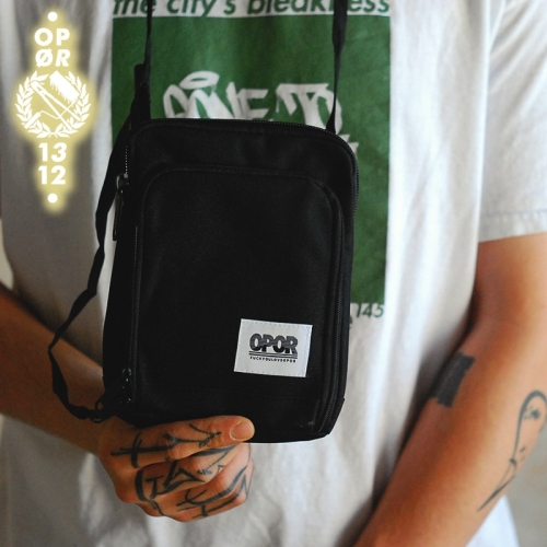 pusher bag opor - fylo premium